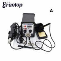 Паяльная станция Eruntop 8586