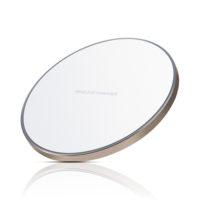 Подборка беспроводных зарядок для Samsung и iPhone на Алиэкспресс - место 2 - фото 2