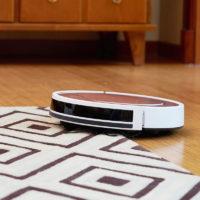 ILIFE V7s Pro робот пылесос (влажная и сухая уборка)