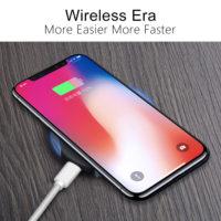 Подборка беспроводных зарядок для Samsung и iPhone на Алиэкспресс - место 3 - фото 2