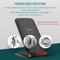Подборка беспроводных зарядок для Samsung и iPhone на Алиэкспресс - место 1 - фото 2