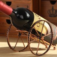 Держатели и подставки для бутылок вина на Алиэкспресс - место 4 - фото 5