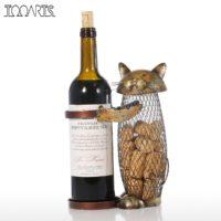 Держатели и подставки для бутылок вина на Алиэкспресс - место 9 - фото 1