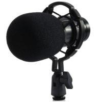 Подборка конденсаторных микрофонов на Алиэкспресс - место 6 - фото 6
