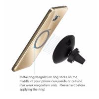 Подборка беспроводных зарядок для Samsung и iPhone на Алиэкспресс - место 4 - фото 3