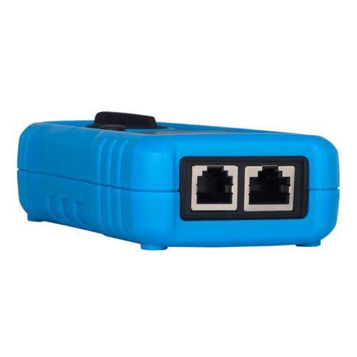 Тестер кабеля телефона/интернет