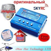 Универсальное зарядное устройство SKYRC Imax B6