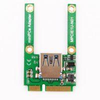 Переходник mini PCI-E – USB