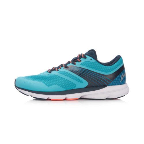 Li-Ning мужские спортивные дышащие кроссовки на шнуровке