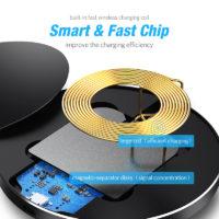 Подборка беспроводных зарядок для Samsung и iPhone на Алиэкспресс - место 9 - фото 3