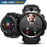 ZEBLAZE Thor s Smart Watch смарт-часы