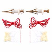 Инструмент для пеллетса, пучкователь для мотыля