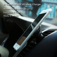 Подборка беспроводных зарядок для Samsung и iPhone на Алиэкспресс - место 4 - фото 4