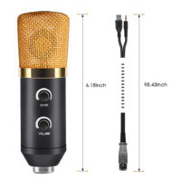 Подборка конденсаторных микрофонов на Алиэкспресс - место 3 - фото 4