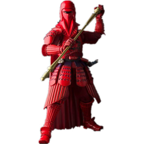 Фигурки персонажей Звездных Войн Самураев