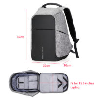 Подборка рюкзаков для путешествий на Алиэкспресс - место 6 - фото 5