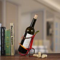 Держатели и подставки для бутылок вина на Алиэкспресс - место 1 - фото 2