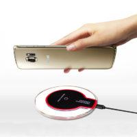 Подборка беспроводных зарядок для Samsung и iPhone на Алиэкспресс - место 5 - фото 4