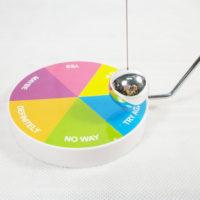 Магнитный предсказатель для принятия важных решений