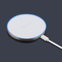 Подборка беспроводных зарядок для Samsung и iPhone на Алиэкспресс - место 2 - фото 1