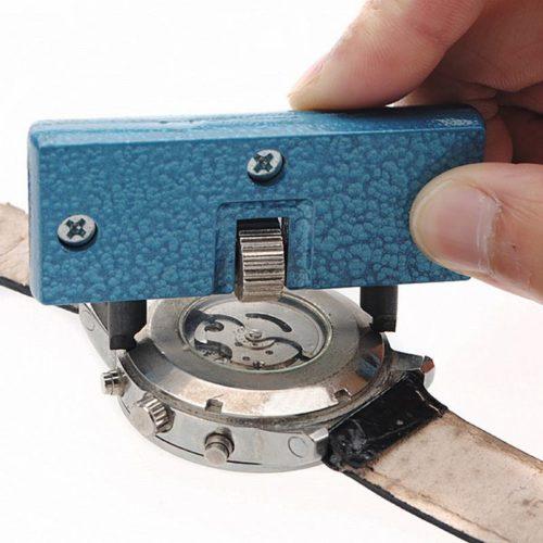 Инструмент для открывания крышки наручных часов