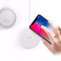 Подборка беспроводных зарядок для Samsung и iPhone на Алиэкспресс - место 7 - фото 6