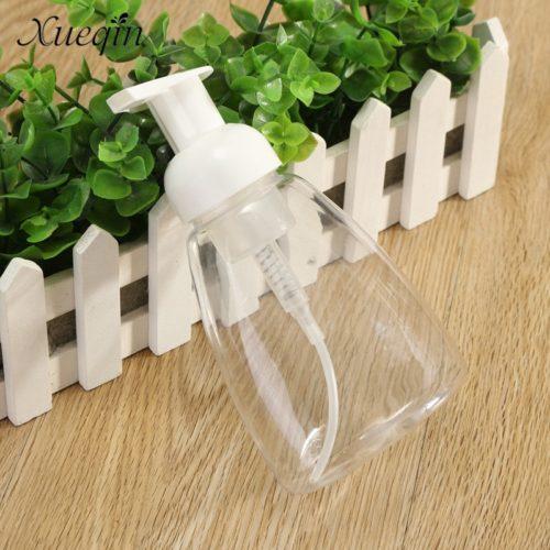 Дозатор (диспенсер емкость флакон) для жидкого мыла