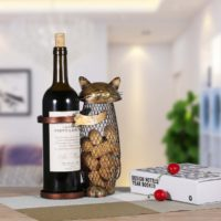 Держатели и подставки для бутылок вина на Алиэкспресс - место 9 - фото 2