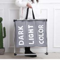 Подборка корзин для белья на Алиэкспресс - место 10 - фото 4