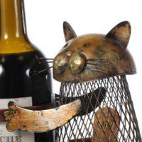 Держатели и подставки для бутылок вина на Алиэкспресс - место 9 - фото 3
