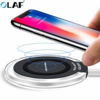 Подборка беспроводных зарядок для Samsung и iPhone на Алиэкспресс - место 3 - фото 1