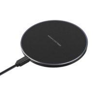 Antye Qi Беспроводное универсальное круглое зарядное устройство для Samsung, iPhone и других смартфонов