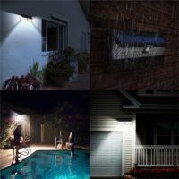 Уличные светильники на солнечных батареях с Алиэкспресс - место 10 - фото 5