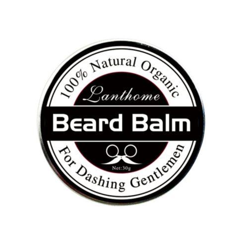 Несмываемый бальзам воск для бороды и усов