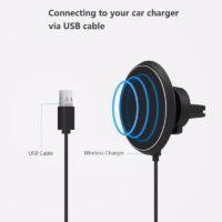 Подборка беспроводных зарядок для Samsung и iPhone на Алиэкспресс - место 4 - фото 2