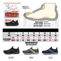 Топ 15 самых популярных мужских кроссовок на Алиэкспресс - место 11 - фото 3