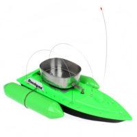 Рыбацкие кораблики на радиоуправлении для доставки прикормки
