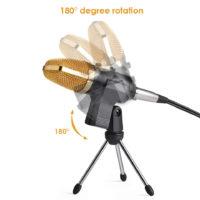 Подборка конденсаторных микрофонов на Алиэкспресс - место 3 - фото 5