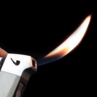 Многофункциональная зажигалка мультитул