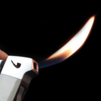 Крутые зажигалки на Алиэкспресс - место 1 - фото 6