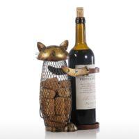 Держатели и подставки для бутылок вина на Алиэкспресс - место 9 - фото 6
