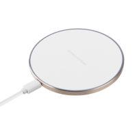 Подборка беспроводных зарядок для Samsung и iPhone на Алиэкспресс - место 2 - фото 3
