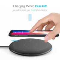 Подборка беспроводных зарядок для Samsung и iPhone на Алиэкспресс - место 6 - фото 5