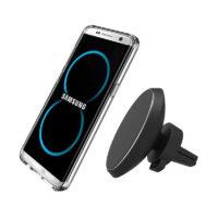 Подборка беспроводных зарядок для Samsung и iPhone на Алиэкспресс - место 4 - фото 1