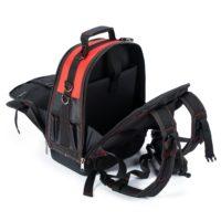 Рюкзак высокой прочности  для инструмента от Workpro 37 карманов