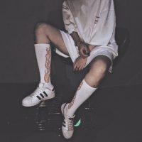 Подборка прикольных носков на Алиэкспресс - место 6 - фото 4