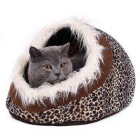 Домики для кошек и собак на Алиэкспресс - место 7 - фото 4