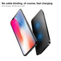 Подборка беспроводных зарядок для Samsung и iPhone на Алиэкспресс - место 8 - фото 4