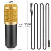 Подборка конденсаторных микрофонов на Алиэкспресс - место 6 - фото 5