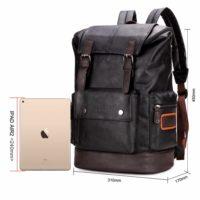 Подборка рюкзаков для путешествий на Алиэкспресс - место 4 - фото 5